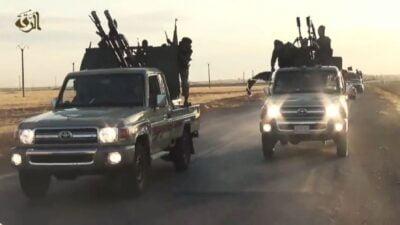 Ini sebab kenapa Taliban suka sangat guna trak pikap Toyota