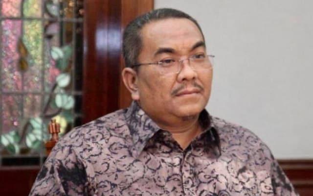 Sanusi dakwa tuduhan beri projek RM1.3 bilion hanya propaganda politik