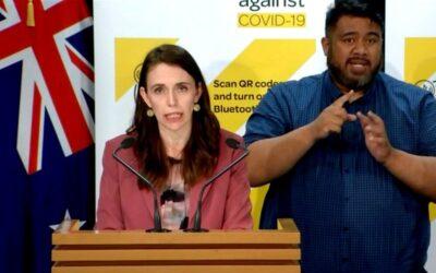 New Zealand kesan 1 kes baharu Covid-19, terus umum 'lockdown'