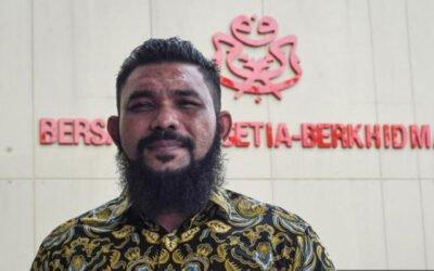 Wan Muhammad Azri bimbang jika PH kembali tadbir negara
