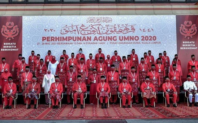 Panas !!! Blogger Umno dedah senarai sebenar MP BN sokong Muhyiddin