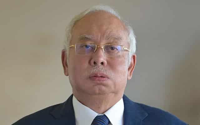 Terkini !!! Najib persoal majoriti Muhyiddin, perlu uji di Parlimen