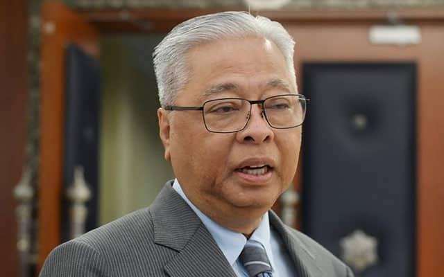 PM Interim : Ismail Sabri kata hanya khabar angin