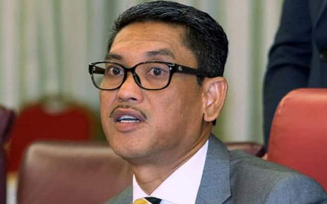 Ahmad Faizal terkilan dengan tindakan Umno