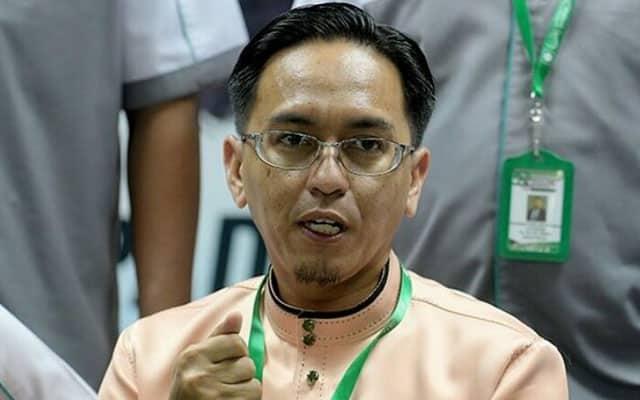 'Kluster mahkamah' sanggup perjudi nasib rakyat, kata Pemuda Pas