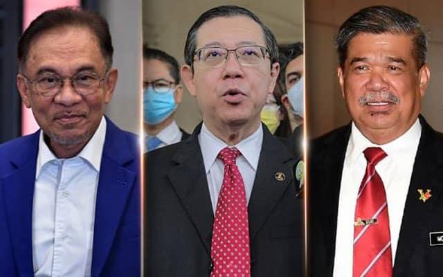 SPRM perlu siasat segera dakwaan cuba beli MP untuk sokong Muhyiddin