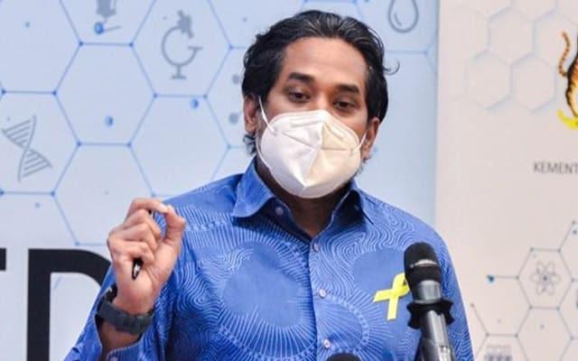 28 ribu doktor pakar diperlukan Malaysia menjelang 2030 – Khairy