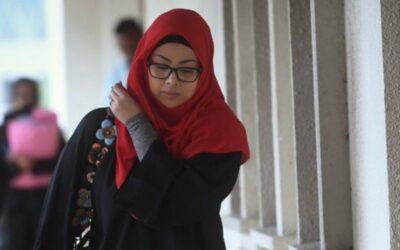 Mahkamah tinggi beri amaran, kes rasuah Zahid tidak boleh dikomen di media sosial