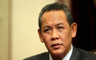 Ketua Penerangan PKR Negeri Sembilan kena pecat