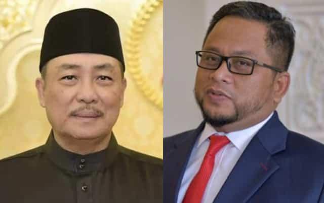 Panas !!! Kerajaan Sabah tolak cadangan Timbalan Menteri Pas