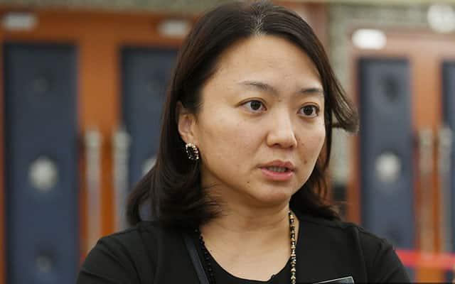 Keputusan Peguam Negara cemarkan 'Keluarga Malaysia' – Hannah Yeoh