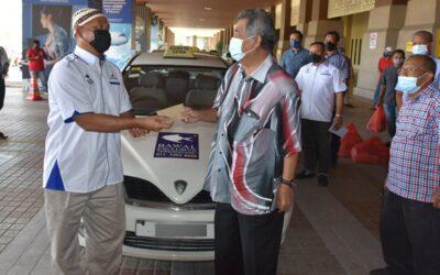 Dilema pemandu teksi, hanya mampu raih RM30 seminggu