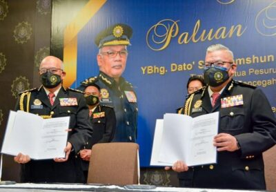 Norazlan kini Timbalan Ketua Pesuruhjaya SPRM baharu
