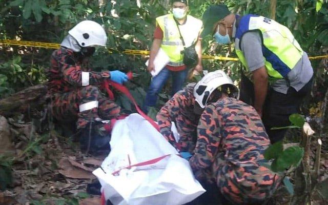 Disangka kera diatas pokok, lelaki maut ditembak