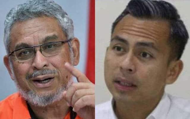 Nampaknya PN terus mahu bermain politik, kata pembangkang