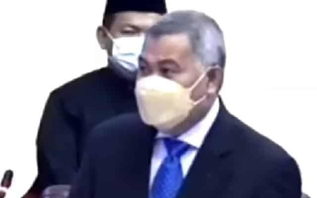 Gempar !!! Ahmad Said 'mengganas' di Sidang Dun Terengganu, dedah semua bukti salahlaku pemimpin Pas