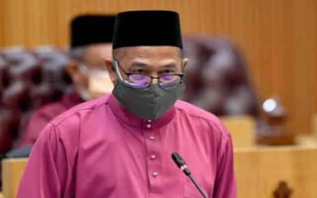 Kerajaan Terengganu tidak bercadang bayar pampasan kepada penduduk terkesan krisis air