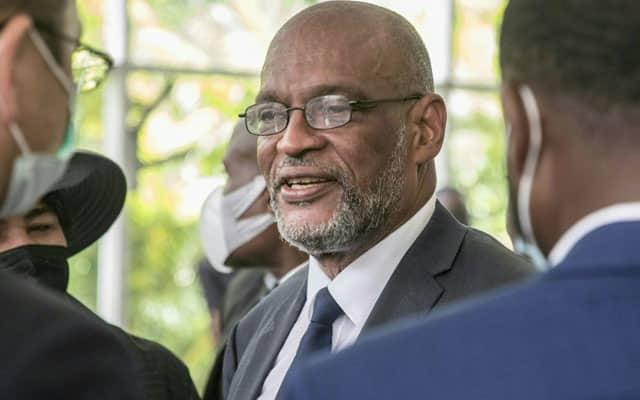 Disiasat terbabit pembunuhan, PM Haiti dilarang keluar negara