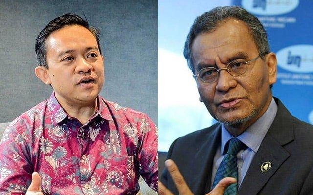 Dakwaan PH haluan kiri, Dr Dzulkifli bidas Wan Saiful