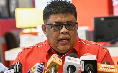 Sumber DAP sahkan UMNO ajak bincang di Melaka
